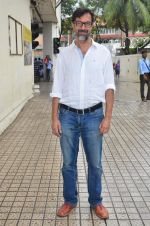 Rajat Kapoor at Drishyam trailor launch in PVR on 10th July 2015 (24)_55a0fac3c8e6f.JPG