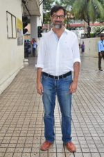 Rajat Kapoor at Drishyam trailor launch in PVR on 10th July 2015 (25)_55a0fac4a5c9e.JPG