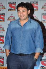 Rajesh Kumar at SAB Ke Anokhe Awards in Filmcity on 9th july 2015