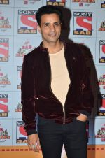 Rajiv Thakur at SAB Ke Anokhe Awards in Filmcity on 9th july 2015