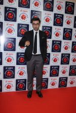 Ranbir Kapoor snapped at Indian Super League auctions on 10th July 2015