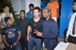 Remo D Souza at Shraddha Kapoor and Varun Dhawan_s bash for abcd 2 success on 10th July 2015 (170)_55a1113942aa9.JPG