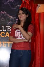Richa Chadda launches new resort of Country Club in Mumbai on 10th July 2015