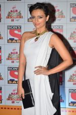 Roshni Chopra at SAB Ke Anokhe Awards in Filmcity on 9th july 2015