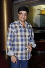 Sachin Pilgaonkar at the launch of Mahesh Manjrekar