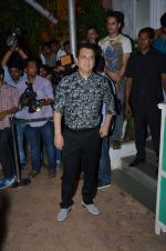 Sajid Nadiadwala at Shraddha Kapoor and Varun Dhawan