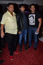 Salman Khan promotes Mahesh Manjrekar_s film Janiva in Bandra, Mumbai on 10th July 2015 (163)_55a10c499caa7.JPG