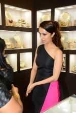 Shraddha Kapoor in Osman at Times Glamour event in Sahara Star on 10th July 2015