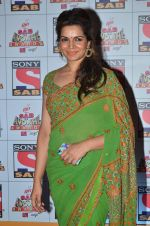 Shweta Kawatra at SAB Ke Anokhe Awards in Filmcity on 9th july 2015