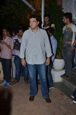 Siddharth roy Kapur at Shraddha Kapoor and Varun Dhawan