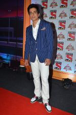 Sonu Sood at SAB Ke Anokhe Awards in Filmcity on 9th july 2015