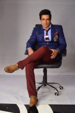 Sonu Sood photo shoot for Sab ke Anokhe awards on 10th July 2015