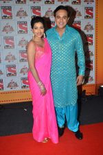 Sumeet Raghavan at SAB Ke Anokhe Awards in Filmcity on 9th july 2015 (201)_55a0ed1e3214b.JPG
