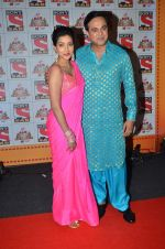 Sumeet Raghavan at SAB Ke Anokhe Awards in Filmcity on 9th july 2015