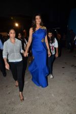 Sushmita Sen at SAB Ke Anokhe Awards in Filmcity on 9th july 2015