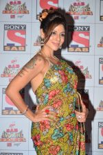 Tanaaz Irani at SAB Ke Anokhe Awards in Filmcity on 9th july 2015 (30)_55a0ed4036220.JPG