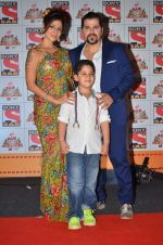 Tanaaz Irani, Bhaktiyar at SAB Ke Anokhe Awards in Filmcity on 9th july 2015 (25)_55a0ed442d298.JPG