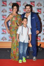 Tanaaz Irani, Bhaktiyar at SAB Ke Anokhe Awards in Filmcity on 9th july 2015 (26)_55a0ed6b56481.JPG