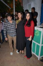 Tejaswini Kolhapure, Shivangi Kapoor at Shraddha Kapoor and Varun Dhawan_s bash for abcd 2 success on 10th July 2015 (39)_55a1129654d53.JPG
