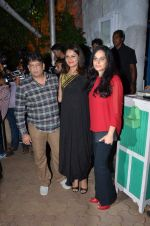 Tejaswini Kolhapure, Shivangi Kapoor at Shraddha Kapoor and Varun Dhawan_s bash for abcd 2 success on 10th July 2015 (40)_55a112971c262.JPG