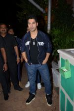 Varun Dhawan at Shraddha Kapoor and Varun Dhawan