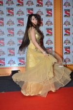 at SAB Ke Anokhe Awards in Filmcity on 9th july 2015