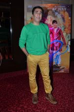 at the launch of Mahesh Manjrekar