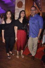 Alvira Khan, Atul Agnihotri at kuch bhi ho sakta hain in St Andrews on 11th July 2015 (53)_55a251c9b1b0e.JPG