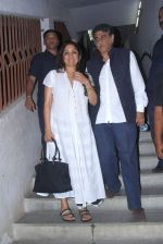 Neena Gupta at kuch bhi ho sakta hain in St Andrews on 11th July 2015 (84)_55a2529808b8d.JPG