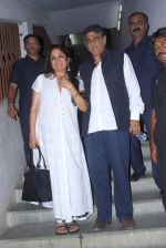 Neena Gupta at kuch bhi ho sakta hain in St Andrews on 11th July 2015 (85)_55a25298ce18d.JPG