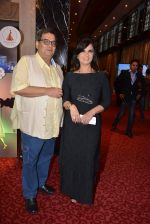 Subhash Ghai at Neeta Lulla and Whistling Woods school annual  fashion show AIYAAN 2015 in Bandra, Mumbai on 11th July 2015