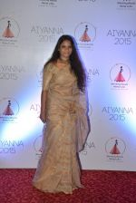 at Neeta Lulla and Whistling Woods school annual  fashion show AIYAAN 2015 in Bandra, Mumbai on 11th July 2015