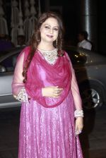 Neelima Azim at Shahid Kapoor and Mira Rajput_s wedding reception in Mumbai on 12th July 2015 (131)_55a373dfe59d3.JPG