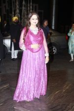 Neelima Azim at Shahid Kapoor and Mira Rajput