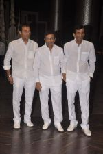 Abbas Mastan at Shahid Kapoor and Mira Rajput