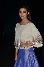 Alia Bhatt at Shahid Kapoor and Mira Rajput