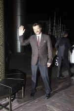 Anil kapoor at Shahid Kapoor and Mira Rajput
