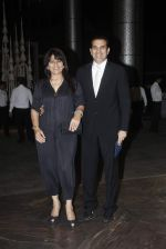 Archana Puran Singh, Parmeet Sethi at Shahid Kapoor and Mira Rajput