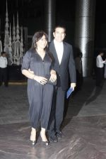 Archana Puran Singh, Parmeet Sethi at Shahid Kapoor and Mira Rajput_s wedding reception in Mumbai on 12th July 2015 (85)_55a3749a78a3a.JPG