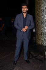 Arjun Kapoor at Shahid Kapoor and Mira Rajput