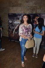 Daisy Shah at Bahubali screening in Lightbox on 12th July 2015 (104)_55a3691c44f1e.JPG