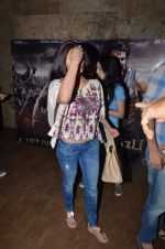 Daisy Shah at Bahubali screening in Lightbox on 12th July 2015 (105)_55a3691d072d4.JPG