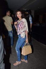 Daisy Shah at Bahubali screening in Lightbox on 12th July 2015 (107)_55a3691e7bbe7.JPG