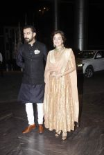 Dia Mirza at Shahid Kapoor and Mira Rajput