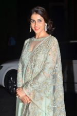 Genelia D Souza at Shahid Kapoor and Mira Rajput_s wedding reception in Mumbai on 12th July 2015 (256)_55a3755ff3194.JPG