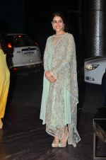 Genelia D Souza at Shahid Kapoor and Mira Rajput_s wedding reception in Mumbai on 12th July 2015 (261)_55a3752b17b7c.JPG