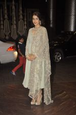 Genelia D Souza at Shahid Kapoor and Mira Rajput_s wedding reception in Mumbai on 12th July 2015 (463)_55a3752f61993.JPG