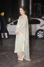 Genelia D Souza at Shahid Kapoor and Mira Rajput_s wedding reception in Mumbai on 12th July 2015 (464)_55a375305e107.JPG