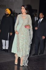 Genelia D Souza at Shahid Kapoor and Mira Rajput