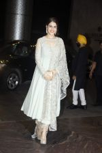 Genelia D Souza at Shahid Kapoor and Mira Rajput_s wedding reception in Mumbai on 12th July 2015 (39)_55a3751f14c58.JPG